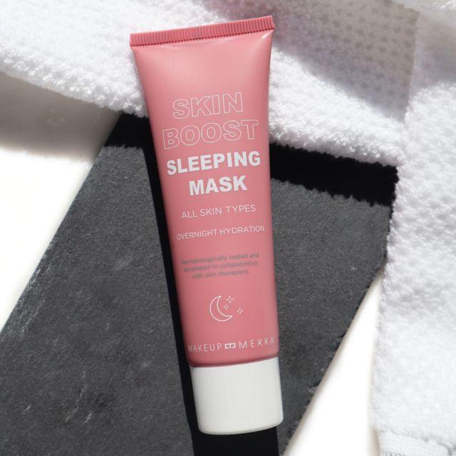 Skin Boost Sleeping Mask